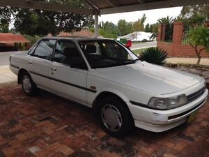 1990 Toyota Camry Sedan Bayswater Bayswater Area Preview