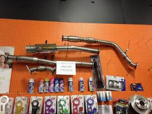 LIGNE EXHAUST COMPLET SUBARU WRX/STI $575 TAX IN!!!!!!