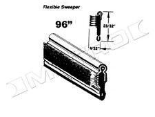 Flexible Window Sweeper, 96