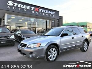 2007 Subaru Outback 2.5i *AWD & ONLY $132.59 BIWEEKLY PAYMENTS*