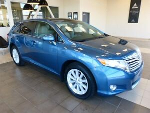 Toyota Venza AWD ** CUIR ** TOIT PANO 2011