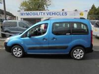 Citroen Berlingo Multispace VTR Wheelchair Accessible Disabled Adapted WAV