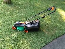 Compact Electric Lawn Mower Naremburn Willoughby Area Preview