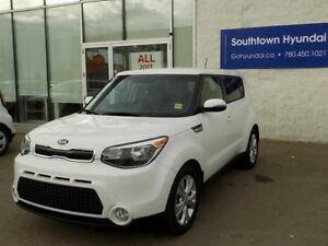 2016 Kia Soul EX/HEATED SEATS/ALLOWS/BLUETOOTH
