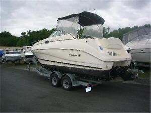 Used 2004 Rinker Boat Co 24 ft