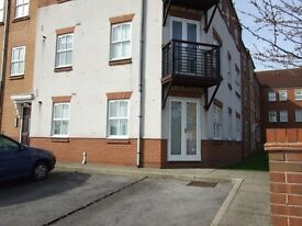 2 Bed, Serviced Apartment, Plimsoll Way, Hull, HU9 - £70 per night