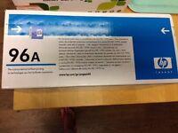 HP LaserJet Print Cartridge 2100 2200 C4096A Black