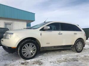 2008 Lincoln MKX -AWD/FULLY LOADED/LEATHER SEATS/MOONROOF+MORE