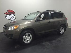 2010 Toyota RAV4  4WD ***FINANCING AVAILABLE***