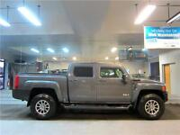 2009 HUMMER H3 H3T Sunroof Adventure Alloys Bed cover Certified!