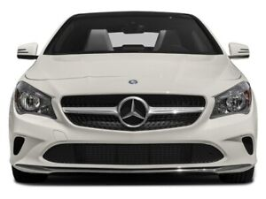Mercedes Benz CLA-250 for sell.