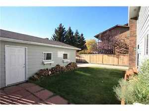 Split level Suite in Woodbine SW- June- PETS and GARAGE
