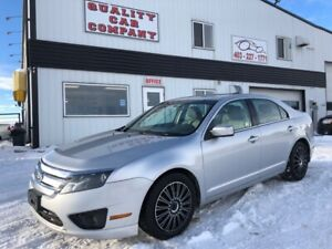 2011 Ford Fusion SE Winter tires installed- ready to go! $5850