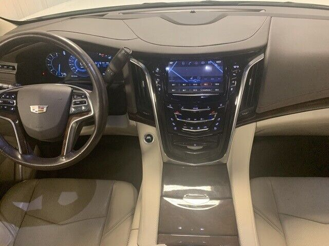 Image 18 Voiture American used Cadillac Escalade 2016