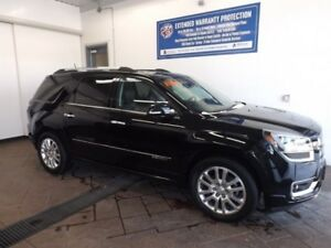 2016 GMC Acadia Denali AWD LEATHER NAVI SUNROOF