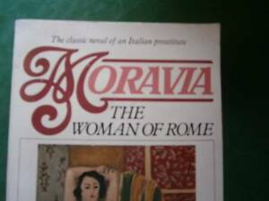 The Woman of Rome by alberto moravia Allenby Gardens Charles Sturt Area Preview