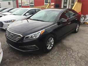 2017 HYUNDAI SONATA GLS - 10 TO CHOOSE FROM!!