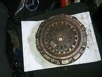 Rover 25 2.0 D Flywheel, Clutch Plate & Clutch (2004)