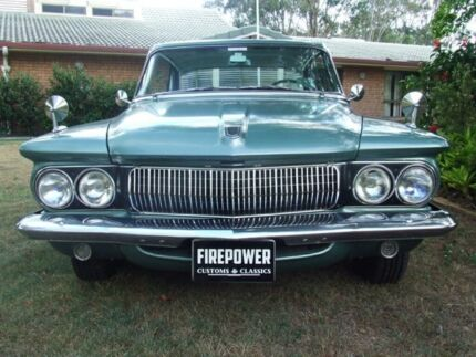 1962 Dodge Lancer GT COUPE Metallic Blue TORQUEFLITE AUTO PILLARLESS HARDTOP Capalaba Brisbane South East Preview