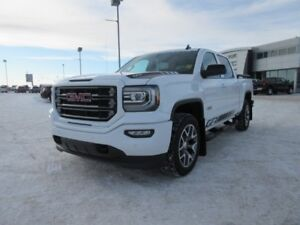 2018 GMC Sierra 1500 SLT. Text 780-872-4598 for more information