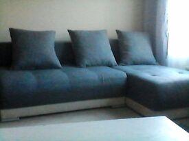 corner sofa bed 100 £