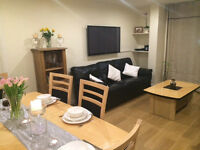 Two Bedroom Two bathroom in Aldgate East E1 - only 425pw