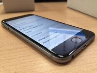 Apple iPhone 6 16GB Black Unlocked