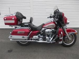 2005 Harley Davidson Electra Glide Classic LOADED UP