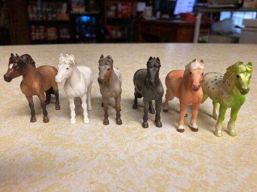 Breyer highland pony stablemates