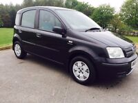 Fiat Panda 1.2 Dynamic - 500 ford fiesta ka corsa kia hyundai jazz civic seat ibiza chrysler skoda