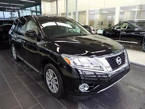 2014 Nissan Pathfinder PATHFINDER S/4WD/ACCIDENT FREE/FULLY INSP