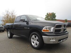 "2009 Dodge Ram 1500 SLT HEMI 4X4 QUAD CAB 20""WHEELS!!"