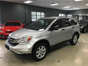 2011 Honda CR-V LX'' SUPER CLEAN'' LOW KM
