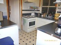 Two double bedroom flat with security entrance and within a short walk of Shepherds Bush