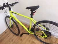 BRAND NEW SPECIALIZED HYBRID MIXED BIKE - Specialized Sirrus Sport Bike for Sale *never used 2016