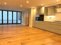 2 bedroom flat in Fulham Palace Rd, London