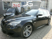 BMW M5 Touring*Navi Proff*Head Up*19 Zoll