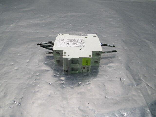Allen-Bradley 1492-SP2D020 Miniature Circuit Breaker, 415VAC, 1492-SP, 453887