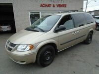 DODGE GRAND CARAVAN SE 2007 ** STOW AND GO - 109 000 KM **