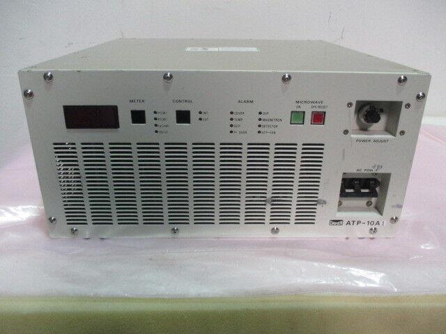 Daihen SGP-15B, Analog RF Microwave Power Generator, 2450MHz, 1500W. 416909