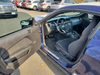 Miniature 10 Voiture American used Ford Mustang 2012