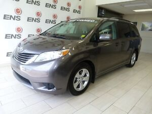 Toyota Certified Used 2016 Toyota Sienna LE