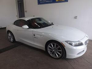 2011 BMW Z4 sDrive35i CONVERTIBLE
