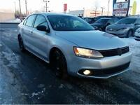 2011 Volkswagen Jetta Sedan 2.0L Trendline,4dr, Manual, 4 Cyl.
