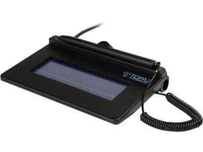 Topaz SigLite T-S460-HSB-R (USB) Signature Capture Pad