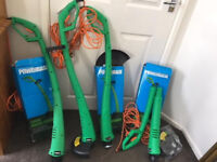 STRIMMERS - Powerbase, job lot