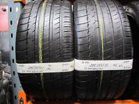 M70 1X 295/35/21 107Y MICHELIN LATITUDE SPORT XL N1 1X5,5MM TREAD