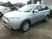 From $94p/w ON FINANCE* 2013 Mitsubishi Outlander Wagon Mount Gravatt Brisbane South East Preview