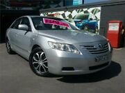 2008 Toyota Camry ACV40R 07 Upgrade Altise Silver 5 Speed Automatic Sedan Greenacre Bankstown Area Preview