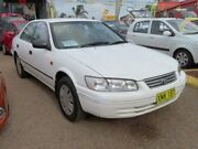 2001 Toyota Camry SXV20R CSi White 4 Speed Automatic Sedan Minchinbury Blacktown Area Preview